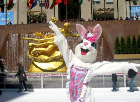 The Best Easter Events For Kids in NYC