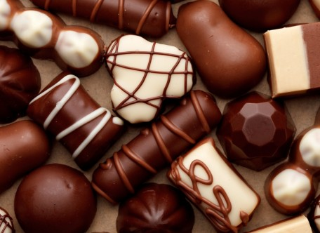 Become A Chocolatier in Time for Valentine's Day